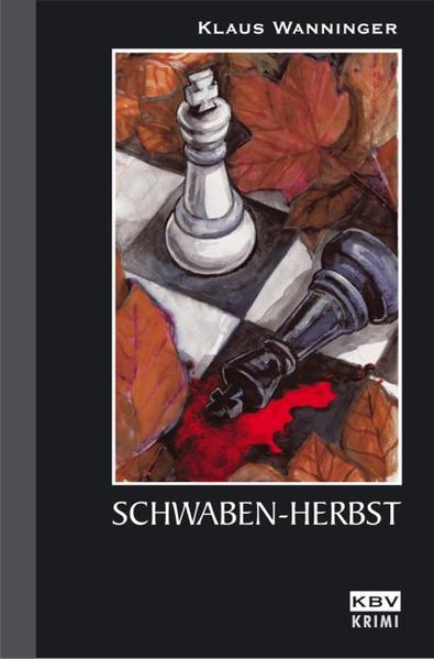 Schwaben-Herbst als Taschenbuch