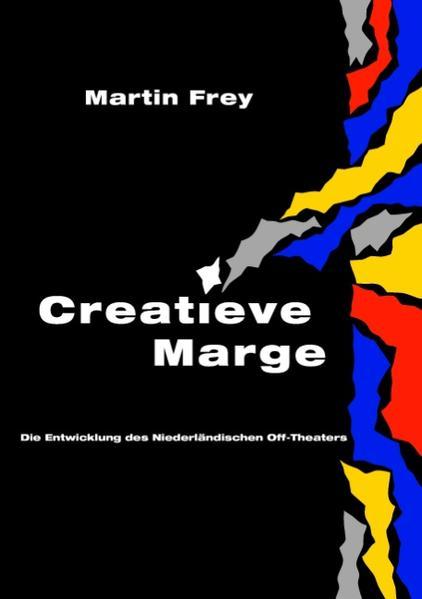Creatieve Marge als Buch