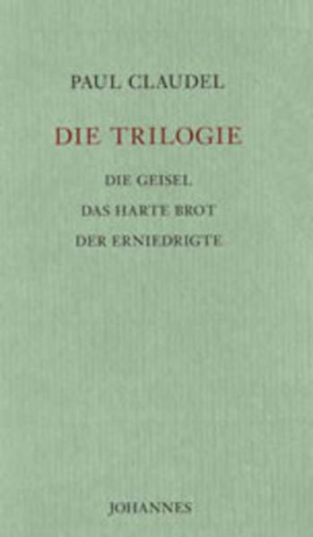 Die Trilogie als Buch