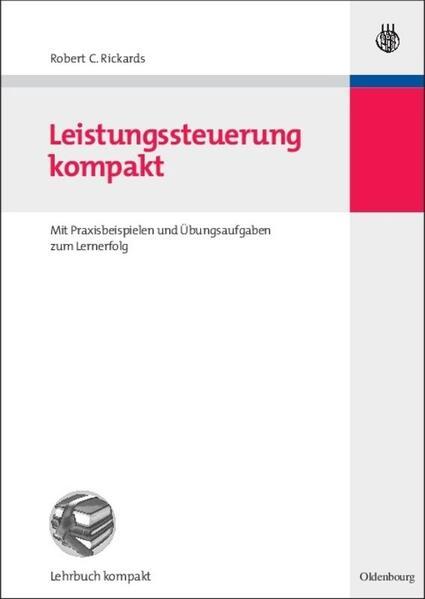 Leistungssteuerung kompakt als Buch (kartoniert)