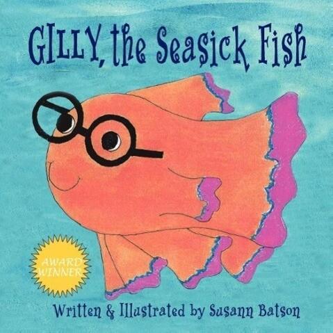 Gilly, the Seasick Fish als Taschenbuch