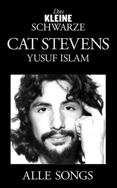 Das kleine Schwarze - Cat Stevens