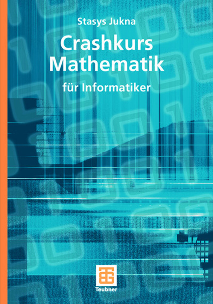 Crashkurs Mathematik als Buch