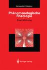 Phänomenologische Rheologie