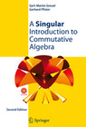 A Singular Introduction to Commutative Algebra