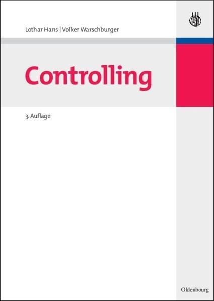Controlling als Buch (kartoniert)