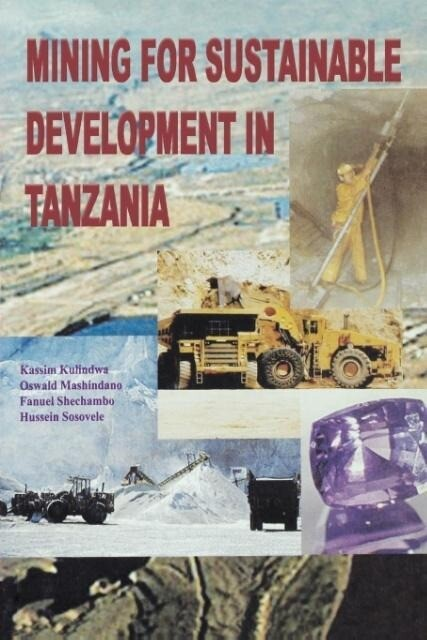 Mining for Sustainable Development in Tanzania ...
