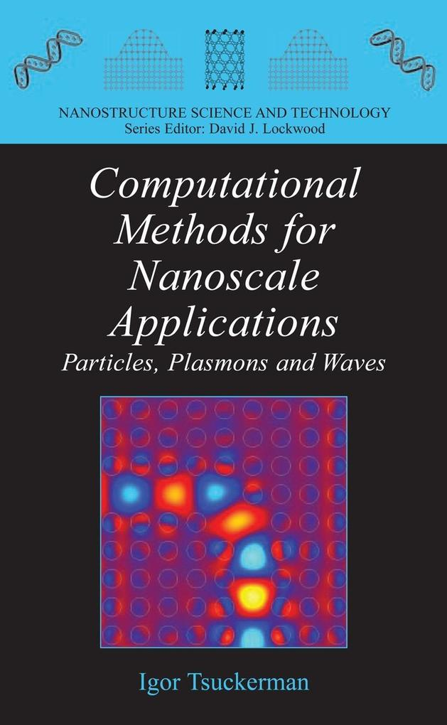 Computational Methods for Nanoscale Applications als Buch von Igor Tsukerman