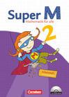 Super M 2. Schuljahr. Arbeitsheft mit CD-ROM und Lernstandsseiten