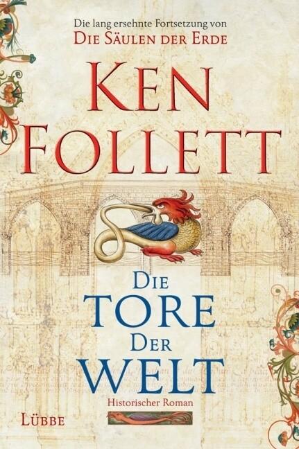 Die Tore der Welt als Buch von Ken Follett