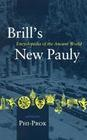 Brill's New Pauly, Antiquity, Volume 11 (Phi-Prok)