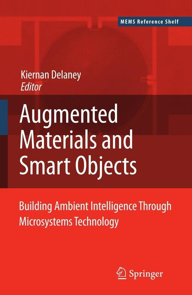Ambient Intelligence with Microsystems als Buch von