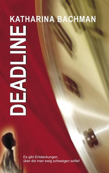 DEADLINE als Buch