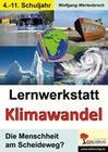 Lernwerkstatt - Klimawandel