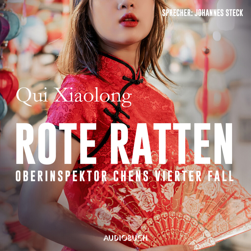 Rote Ratten als Hörbuch Download