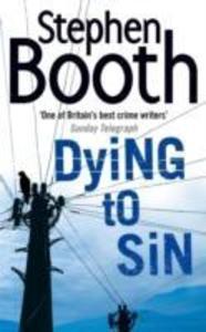 Dying to Sin als Taschenbuch