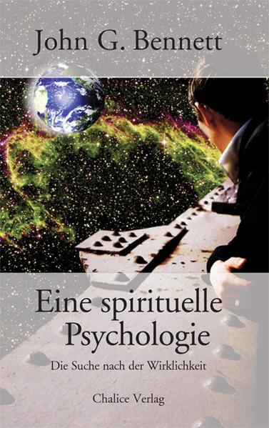 Eine spirituelle Psychologie als Buch