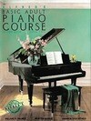 Alfred's Basic Adult Piano Course Lesson Book, Bk 2