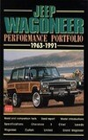 Jeep Wagoneer 1963-1991
