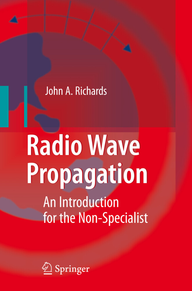 Radio Wave Propagation als Buch