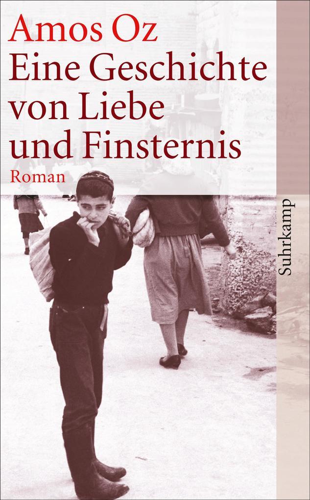 Eine Geschichte von Liebe und Finsternis als Taschenbuch