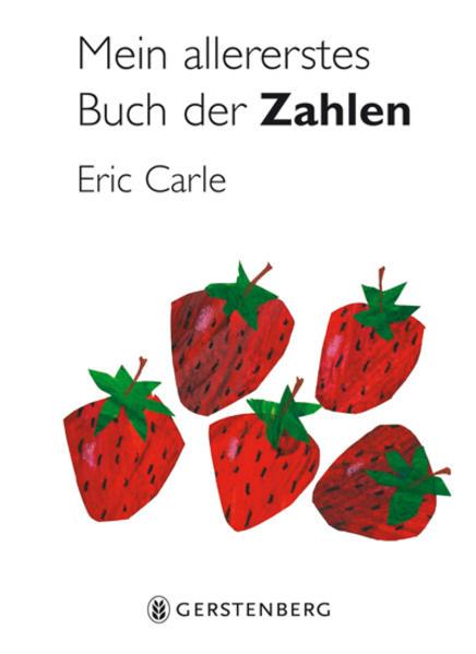 Mein allererstes Buch der Zahlen als Buch von E...
