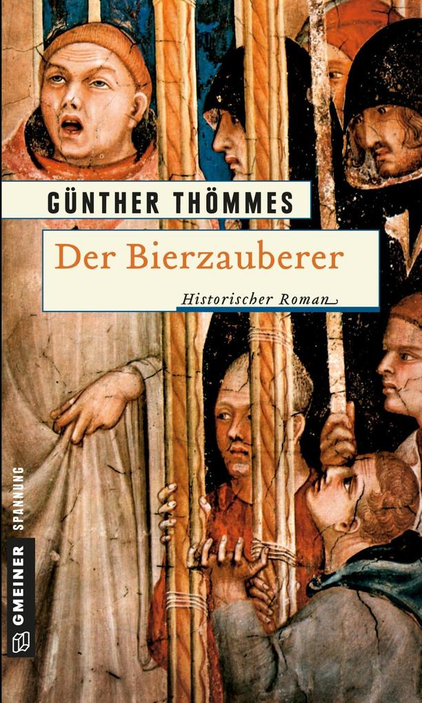 Der Bierzauberer als Buch (kartoniert)