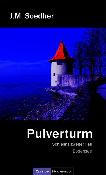 Pulverturm als Buch (geheftet)