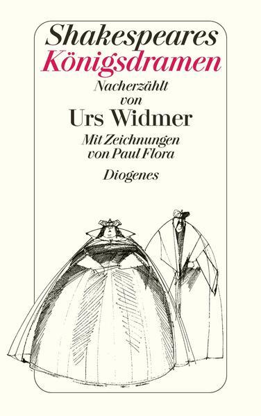 Shakespeares Königsdramen als Taschenbuch