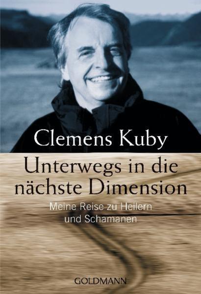 Unterwegs in die nächste Dimension als Taschenbuch