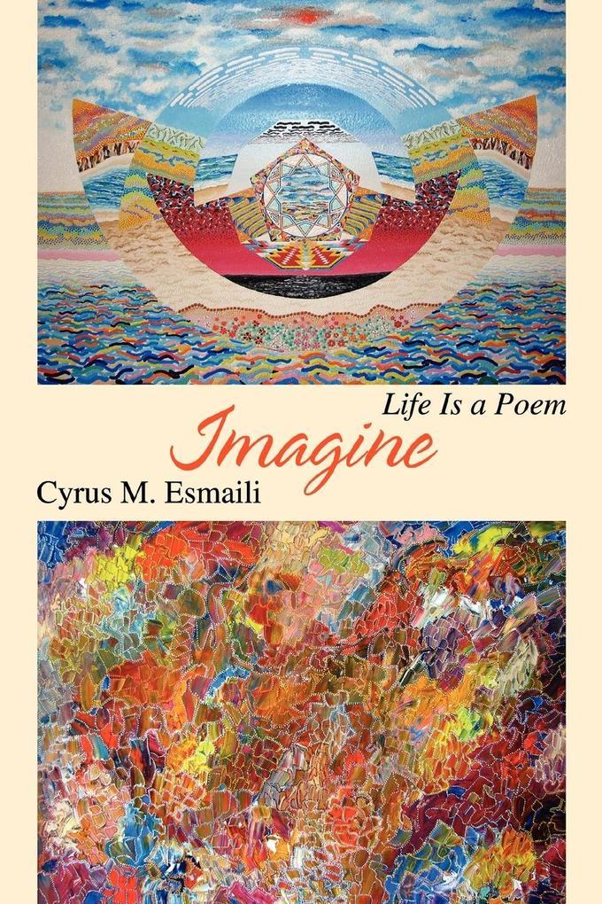 Imagine: Life Is a Poem als Taschenbuch
