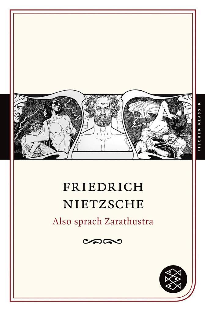 Also sprach Zarathustra als Taschenbuch