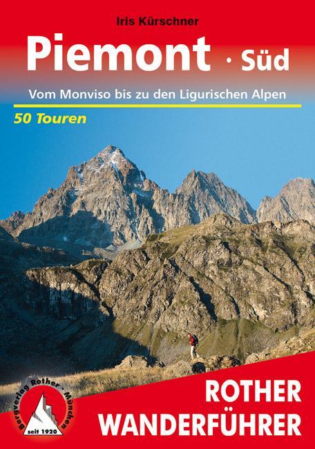 Piemont Süd als Buch