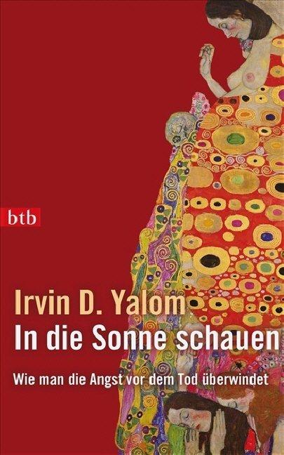 In die Sonne schauen als Buch von Irvin D. Yalom