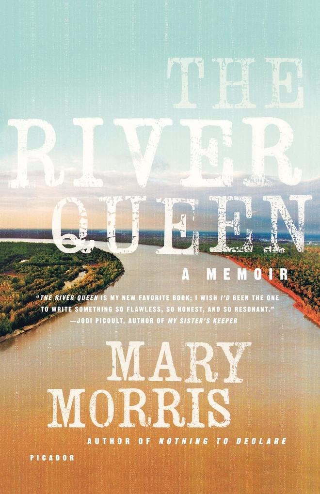 The River Queen als Taschenbuch
