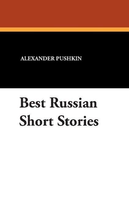 Best Russian Short Stories als Buch