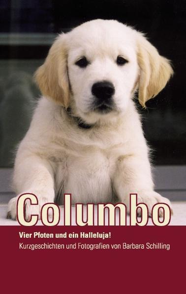 Columbo als Buch (kartoniert)