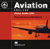 Aviation English. Audio-CD