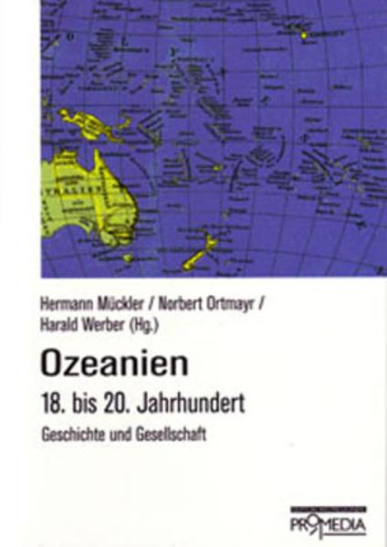 Ozeanien als Buch