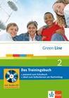 Green Line 2. Das Trainingsbuch