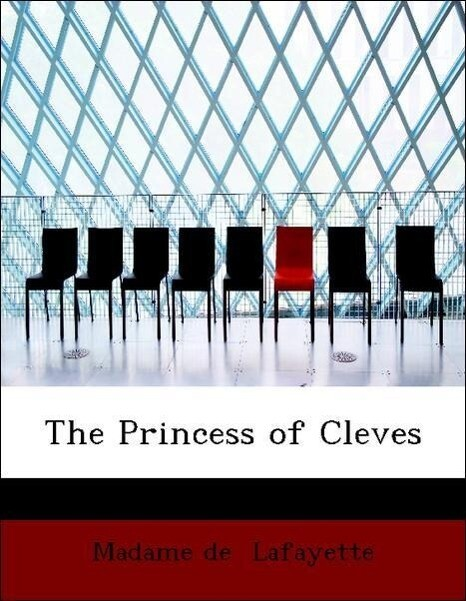 The Princess of Cleves als Taschenbuch