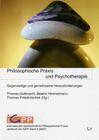 Philosophische Praxis und Psychotherapie