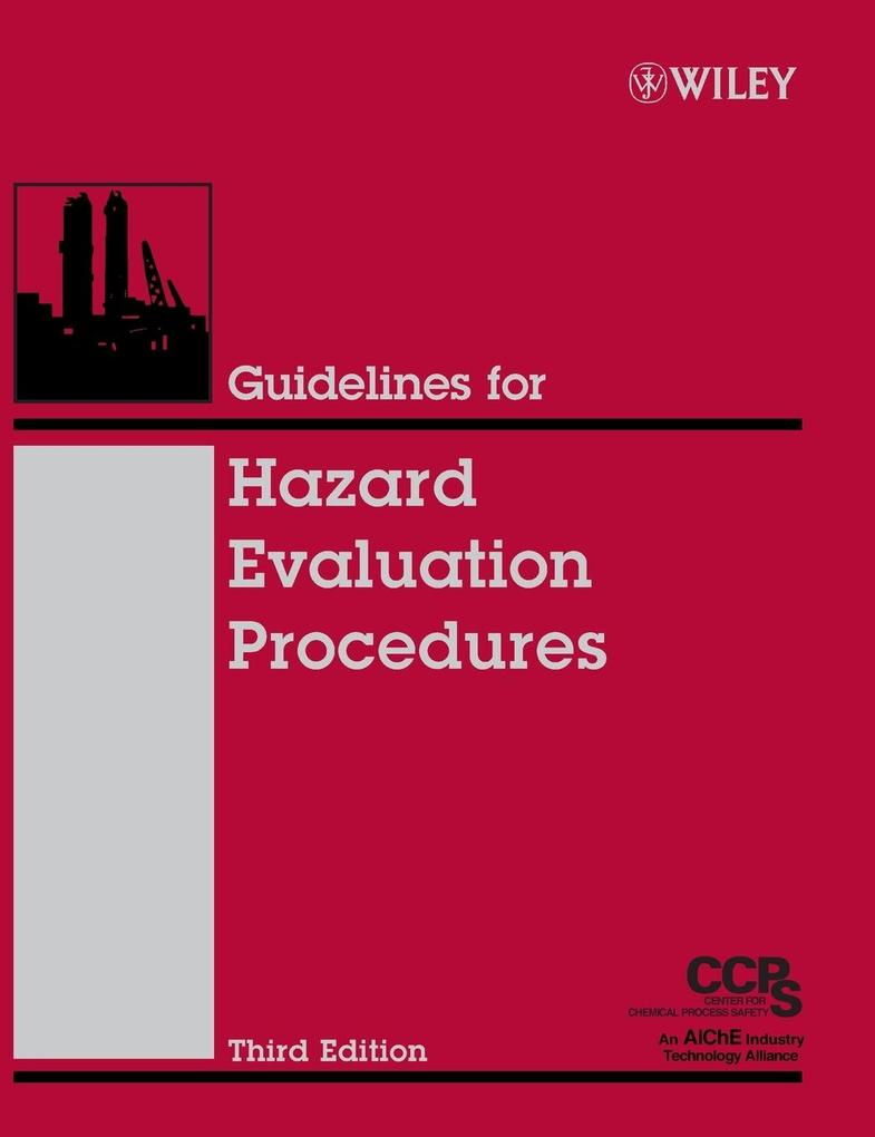 GL Hazard Evaluation Proc 3e