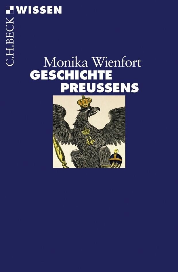 Geschichte Preußens als Taschenbuch