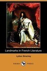 Landmarks in French Literature (Dodo Press)