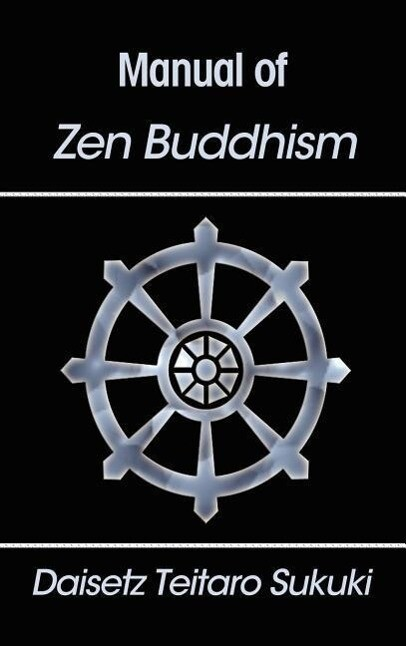 Manual of Zen Buddhism als Buch