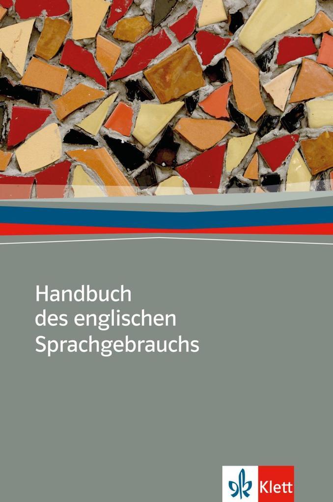 Handbuch des englischen Sprachgebrauchs Neubearbeitung als Buch von John Stevens