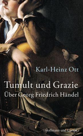 Tumult und Grazie als Buch