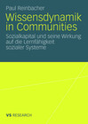 Wissensdynamik in Communities