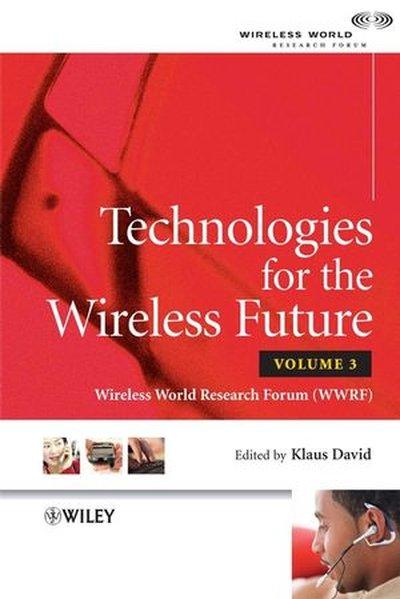 Technologies for the Wireless Future als Buch von